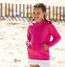 KIDS LIGHTWEIGHT HOODED SWEAT 62-009-0 346