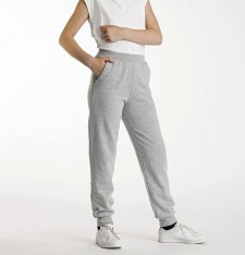 KIDS` TAPERED TRACK PANT JH074J 973