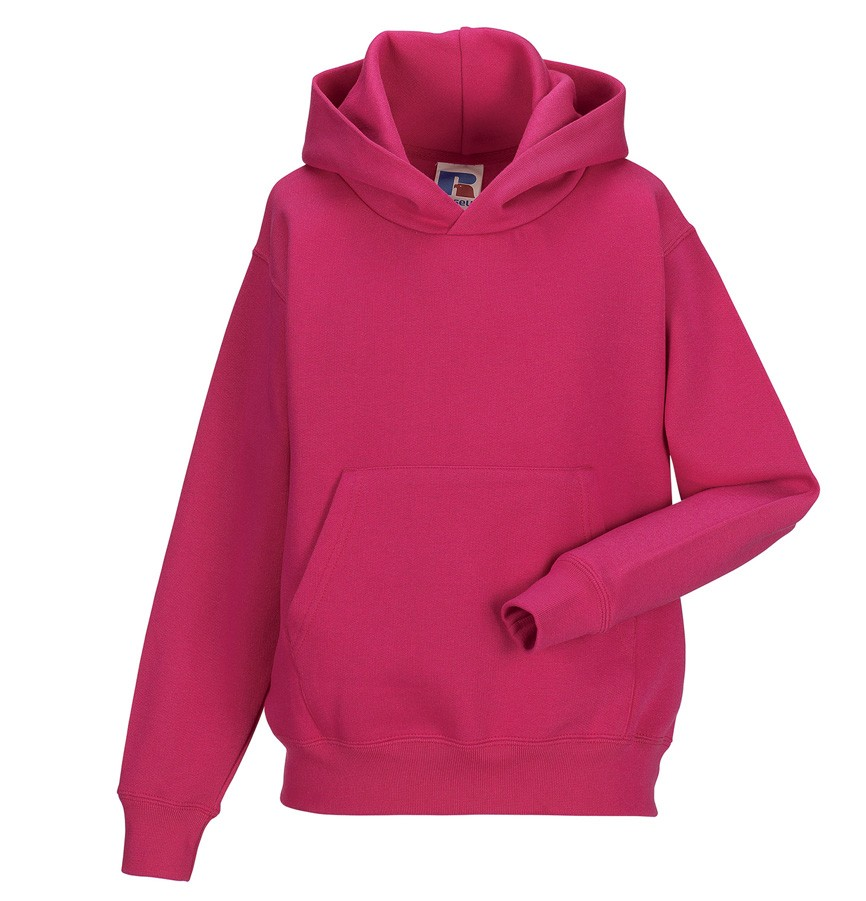 Children's Hooded Sweatshirt R-575B-0 025