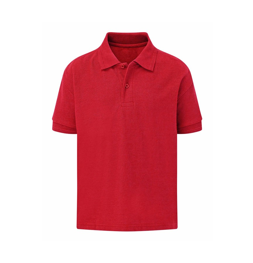 SG59K Poly Cotton Polo 118